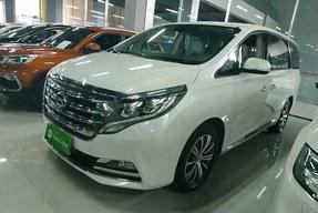 传祺GM8 2018款 320T 尊贵版