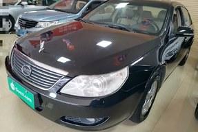 比亚迪F6 2008款 财富版 2.4L 自动尊贵型
