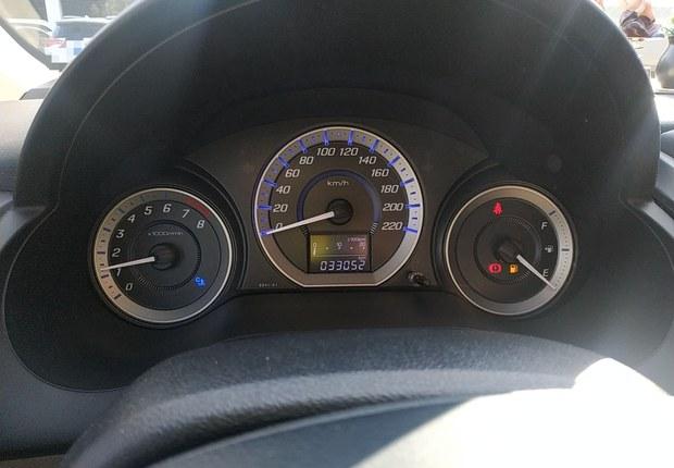 本田锋范2012视频_吉林二手本田锋范 2012款 1.5L 手动 舒适型 (国Ⅳ) -第一车网