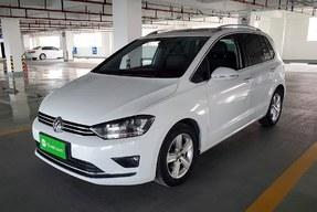 大众 高尔夫 2015款 1.4TSI Sportsvan(进口)