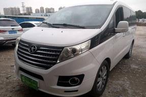 江淮 瑞风M5 2013款 2.0T 汽油手动商务版