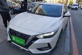 日产 轩逸 2019款 1.6XV CVT智联尊享版 国V