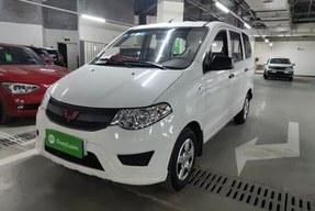 五菱宏光 2015款 1.2L S基本型