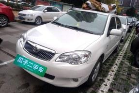 丰田 花冠 2010款 1.6L 手动豪华版