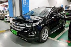 福特 锐界 2018款 EcoBoost 245 两驱豪锐型 7座 国VI
