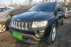 Jeep 指南者 2013款 2.4L 四驱豪华版(进口)