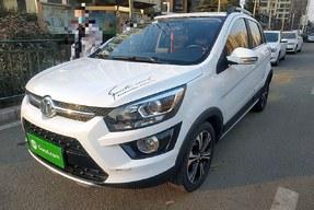北汽绅宝 绅宝X25 2015款 1.5L 自动精英型