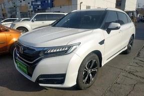 本田UR-V 2017款 370TURBO 两驱尊贵版 国V