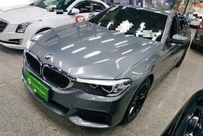 宝马5系 2019款 525i M运动套装(进口)