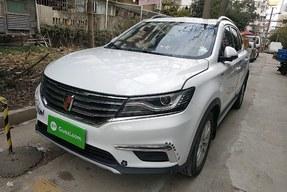 荣威RX5 2016款 20T 两驱自动旗舰版