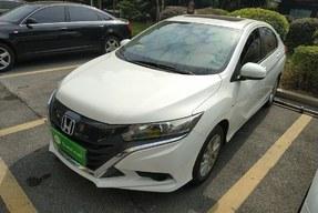 本田 竞瑞 2017款 1.5L CVT舒适版