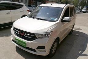 五菱宏光 2019款 1.5L S标准型国VI LAR
