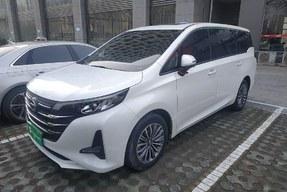 传祺GM6 2019款 270T 自动尊荣版(六座)国VI