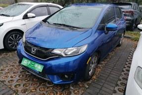 本田 飞度 2014款 1.5L LX CVT舒适型
