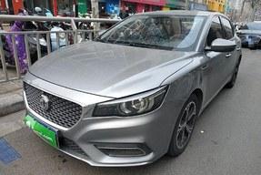 MG6 2017款 20T 自动豪华智联版 国V