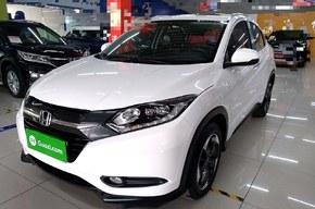 本田 缤智 2015款 1.8L CVT两驱豪华型