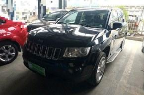 Jeep 指南者 2013款 2.0L 两驱豪华版(进口)