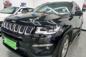 Jeep 指南者 2017款 200T 自动家享版