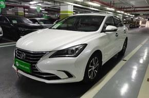 长安 逸动 2018款 高能版 1.6L GDI 手动先锋型 国V