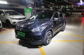 本田 缤智 2016款 1.8L CVT两驱先锋型