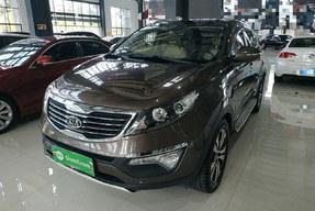 起亚 智跑 2011款 2.0L 自动两驱版Premium