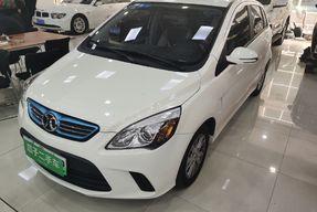 北汽新能源 EV系列 2016款 EV160 轻快版