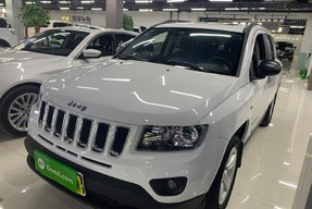 Jeep 指南者 2014款 2.0L 两驱运动版(进口)