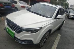 奔腾X40 2019款 1.6L 自动豪华型 国VI