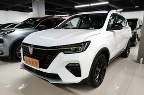 荣威RX5 2020款 PLUS 300TGI 自动Ali国潮旗舰版