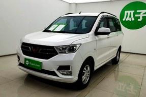 五菱宏光 2019款 1.5L S舒适型国VI LAR
