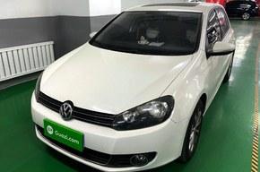 大众 高尔夫 2012款 1.4TSI 自动舒适型