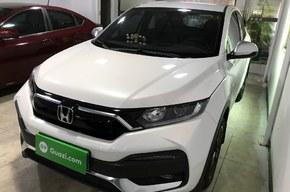本田XR-V 2020款 220 TURBO CVT舒适版