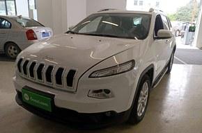 Jeep 自由光 2016款 2.0L 优越版