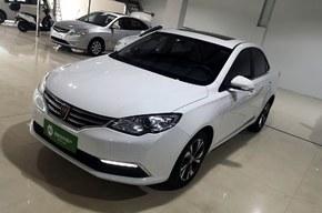 荣威360 2017款 1.5L 自动豪华版