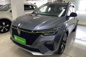 荣威RX5 MAX 2019款 300TGI 自动4G互联豪华版