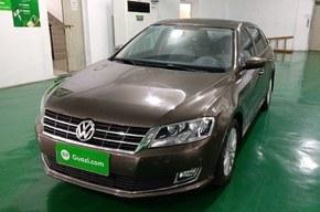 大众 朗行 2013款 1.6L 自动舒适型