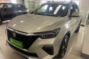 荣威RX5 MAX 2020款 300TGI 自动智驾健康舱版