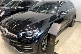 奔驰GLC级 2020款 GLC 260 L 4MATIC 豪华型