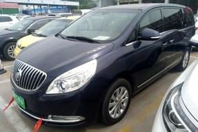 别克GL8 2013款 2.4L LT豪华商务行政版