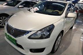 日产 骐达 2011款 1.6L CVT舒适型