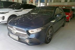 奔驰A级 2019款 A 200 L 运动轿车
