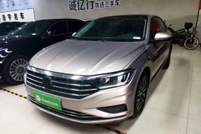 大众 速腾 2019款 280TSI DSG舒适型 国VI