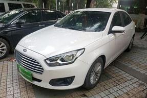 福特 福睿斯 2015款 1.5L 手动舒适型
