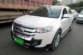 福特 锐界 2012款 2.0T 尊锐型(进口)