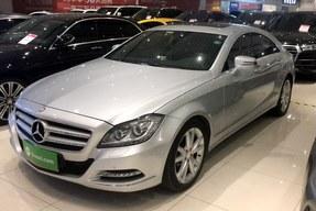 奔驰CLS级 2012款 CLS 300 CGI(进口)