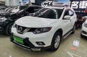 日产 奇骏 2014款 2.0L CVT舒适版 2WD