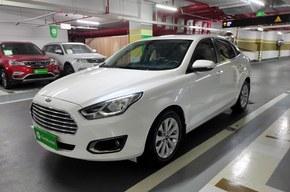 福特 福睿斯 2015款 1.5L 自动时尚型