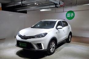 MG 锐腾 2017款 20T 自动豪华版