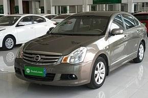 日产 轩逸 2009款 2.0XL CVT豪华版