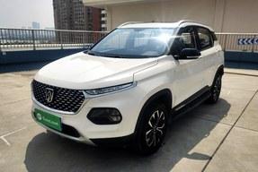 宝骏510 2019款 1.5L CVT优享型 国VI